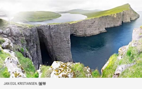 世界十大令人嘆為觀止的景觀