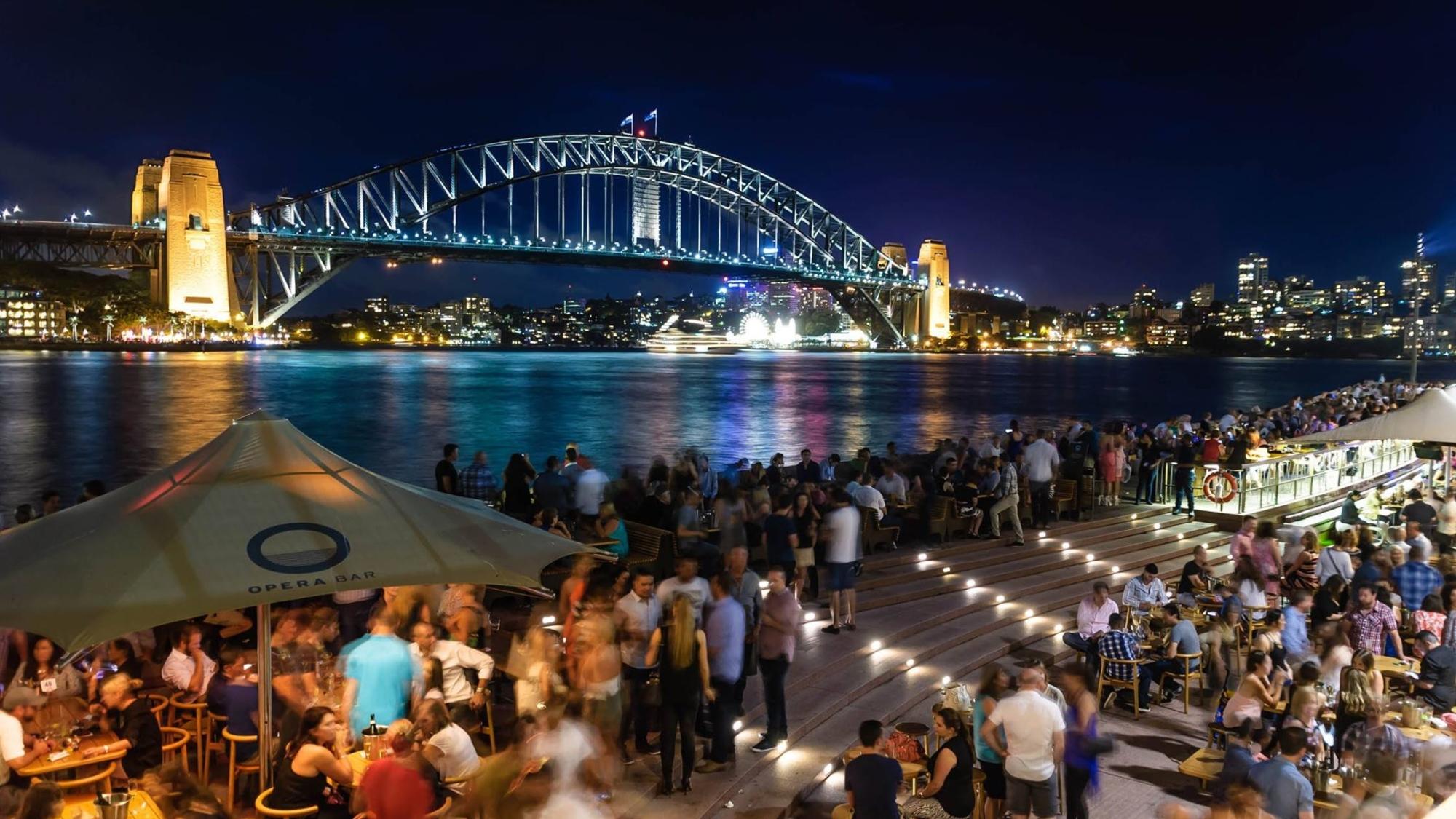 圖片/澳洲 Pexel