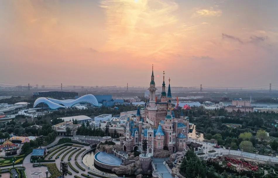 上海迪士尼解封!5/11重新開放 6點新規定上路