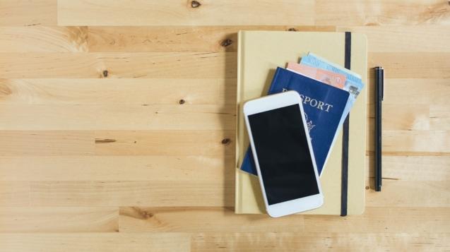 健康護照是數位證書,用於證明個人特定於COVID-19的健康狀況(c)蓋蒂圖片社