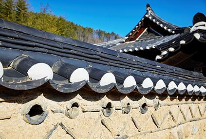 在韓國古宅中體驗兩班貴族一日生活