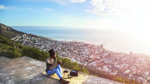 國際旅客將不得不等待更長的時間才能體驗南非©Petri Oeschger / Getty Images