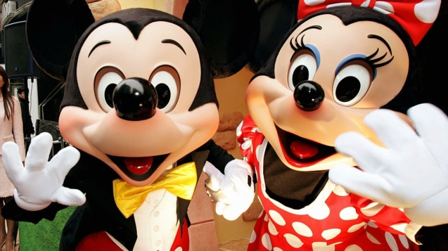 迪士尼樂園將於7月9日重新開放©Yoshikazu Tsuno / AFP通過Getty Images