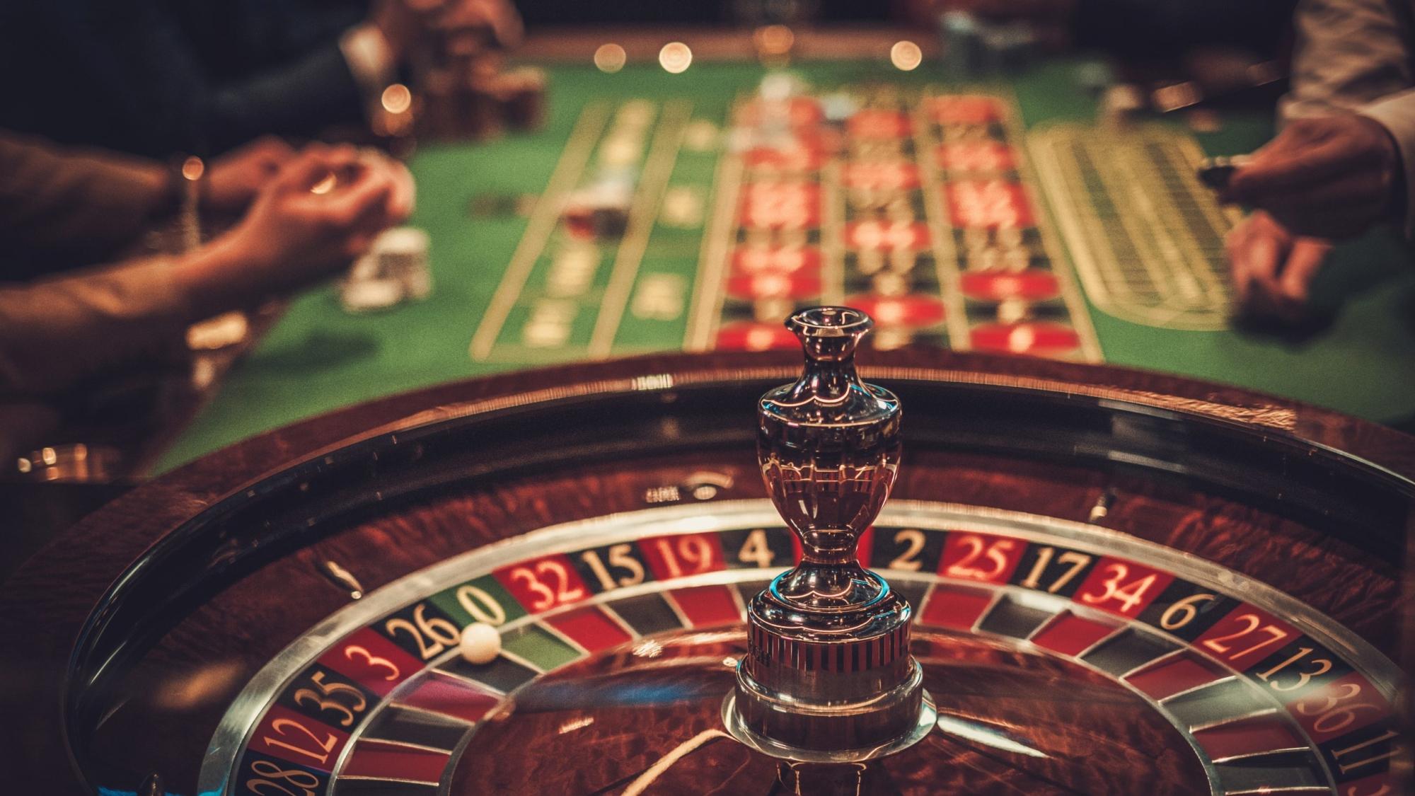 據報導指出,澳門博弈產業5月份的營收稍稍回溫,傳出與一名台灣賭客有關。(示意圖)