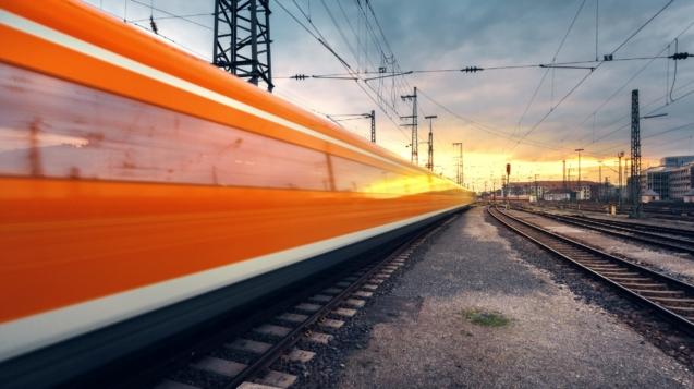 因應疫情持續趨緩、旅運需求逐步回升,高鐵宣布6/30起大幅增班。(示意圖)