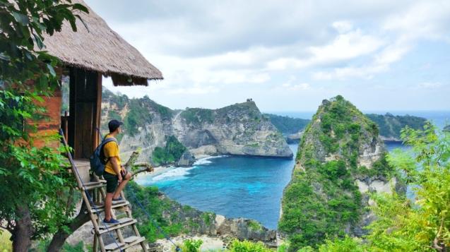 巴厘島將從9月開始接待國際遊客©Shutterstock