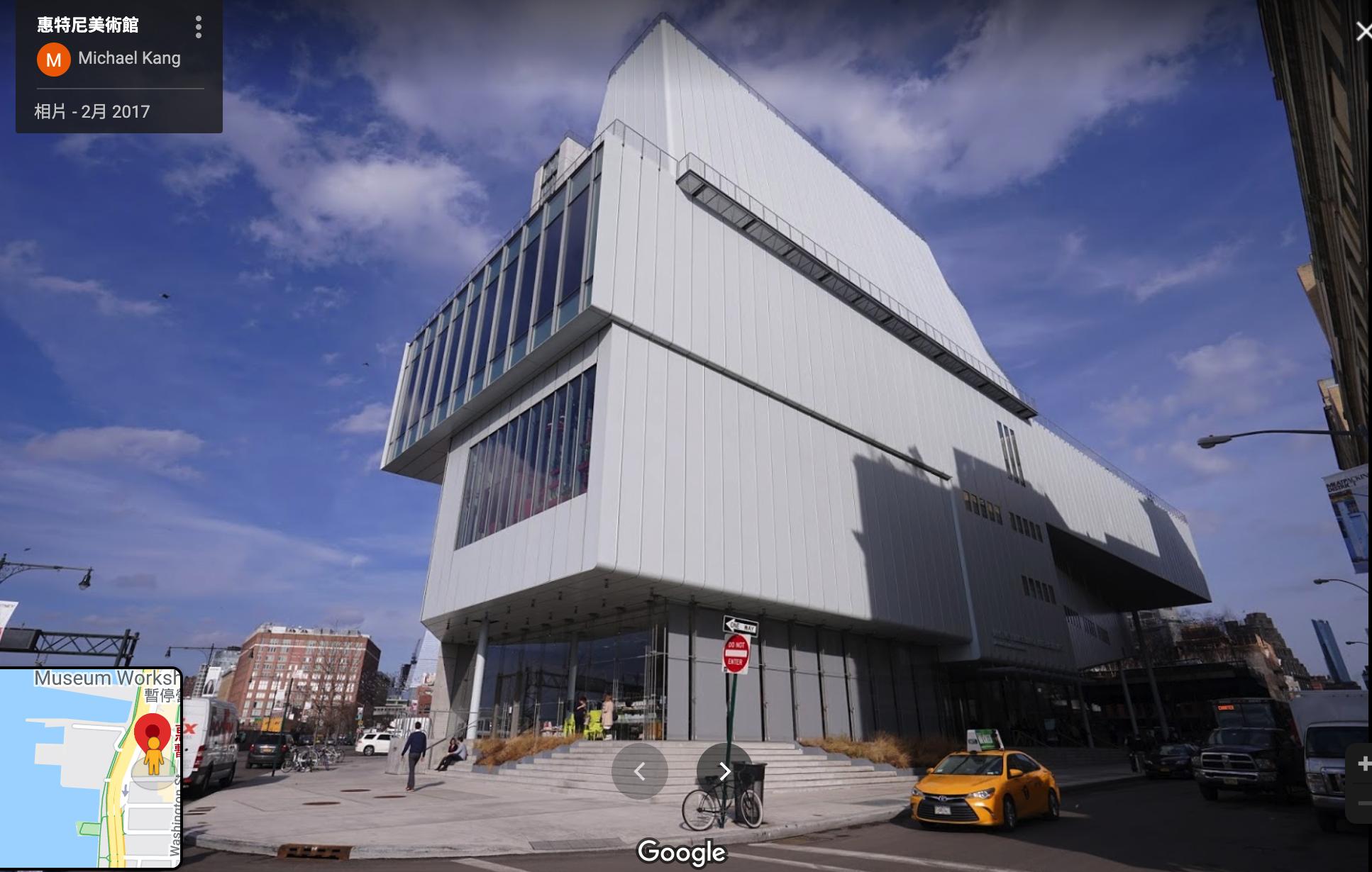 美國紐約 多間博物館開放免費參觀