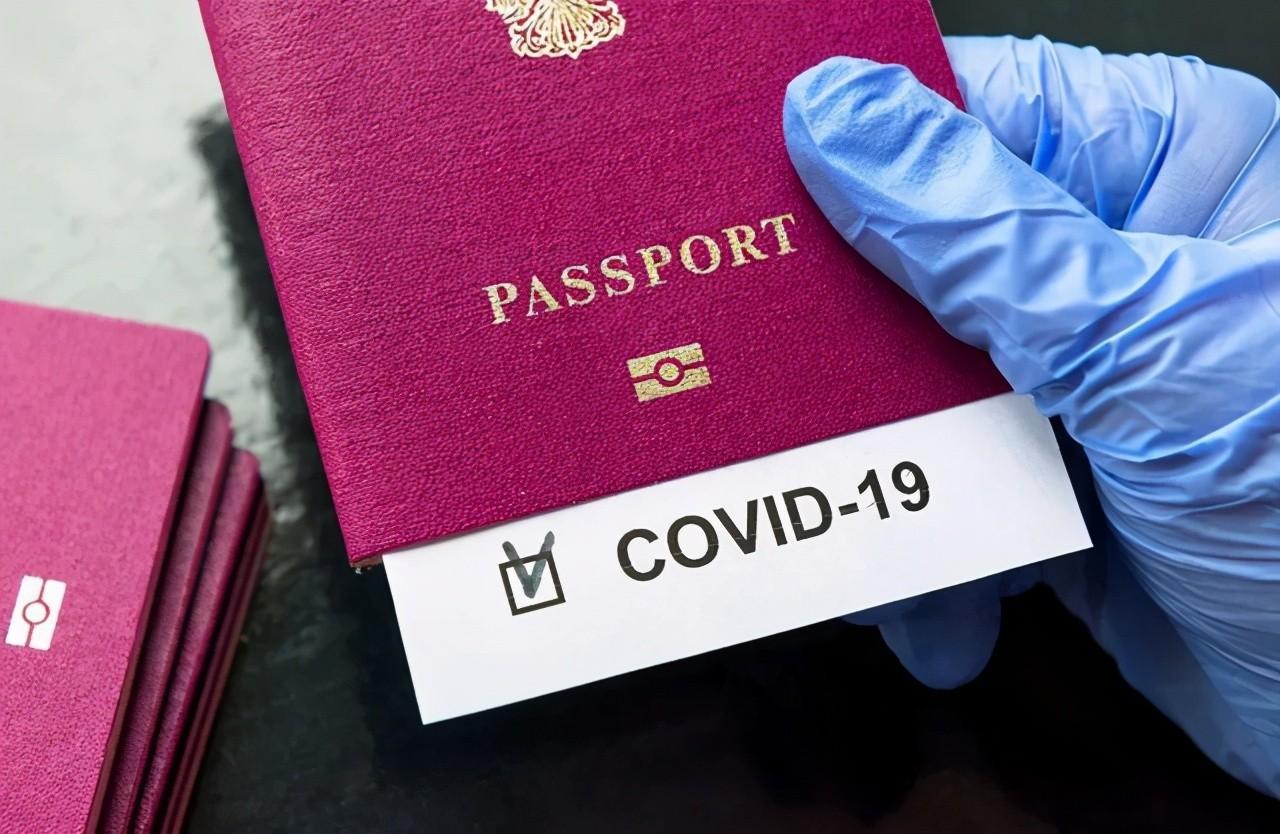 歐盟公民可以從7月1日攜帶COVID-19證書開始旅行