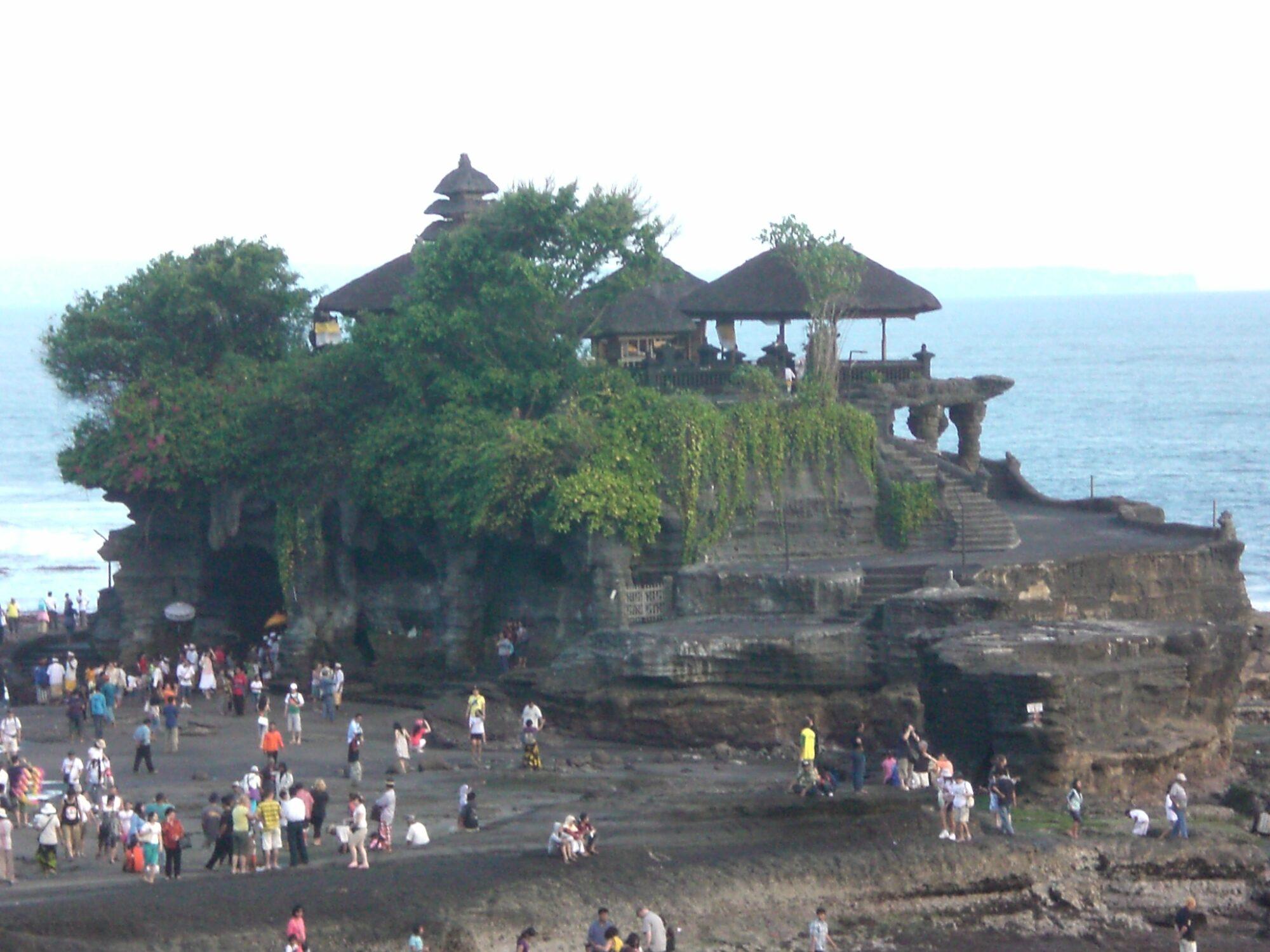 巴厘島對來自 19 個國家的遊客重新開放