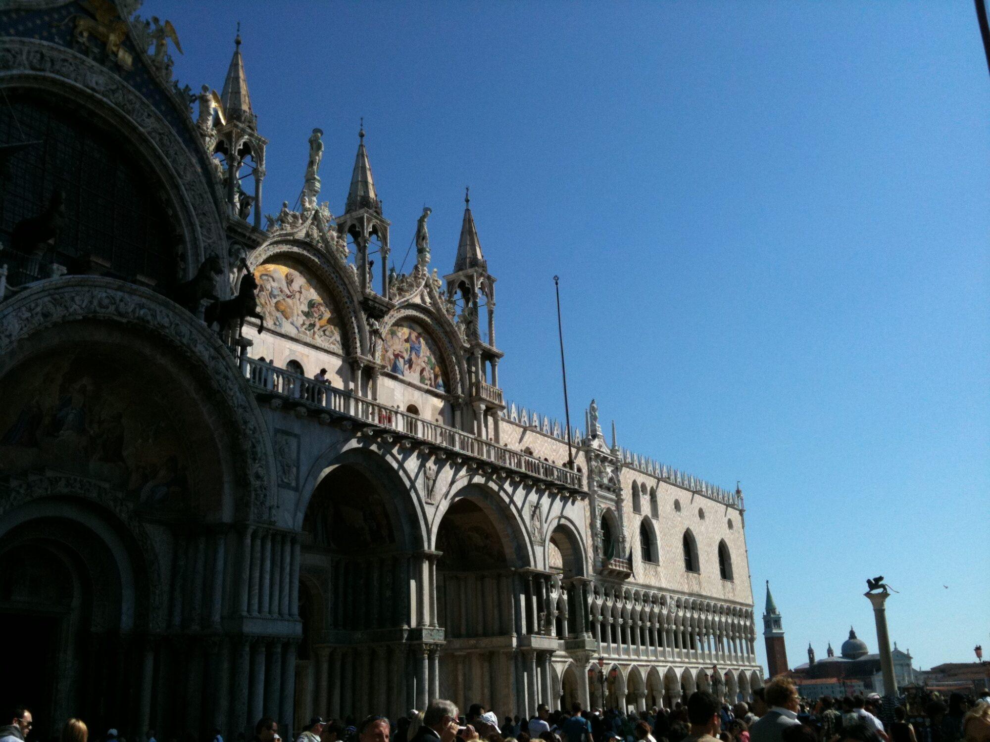 威尼斯從明年夏天起將對遊客收取入城費