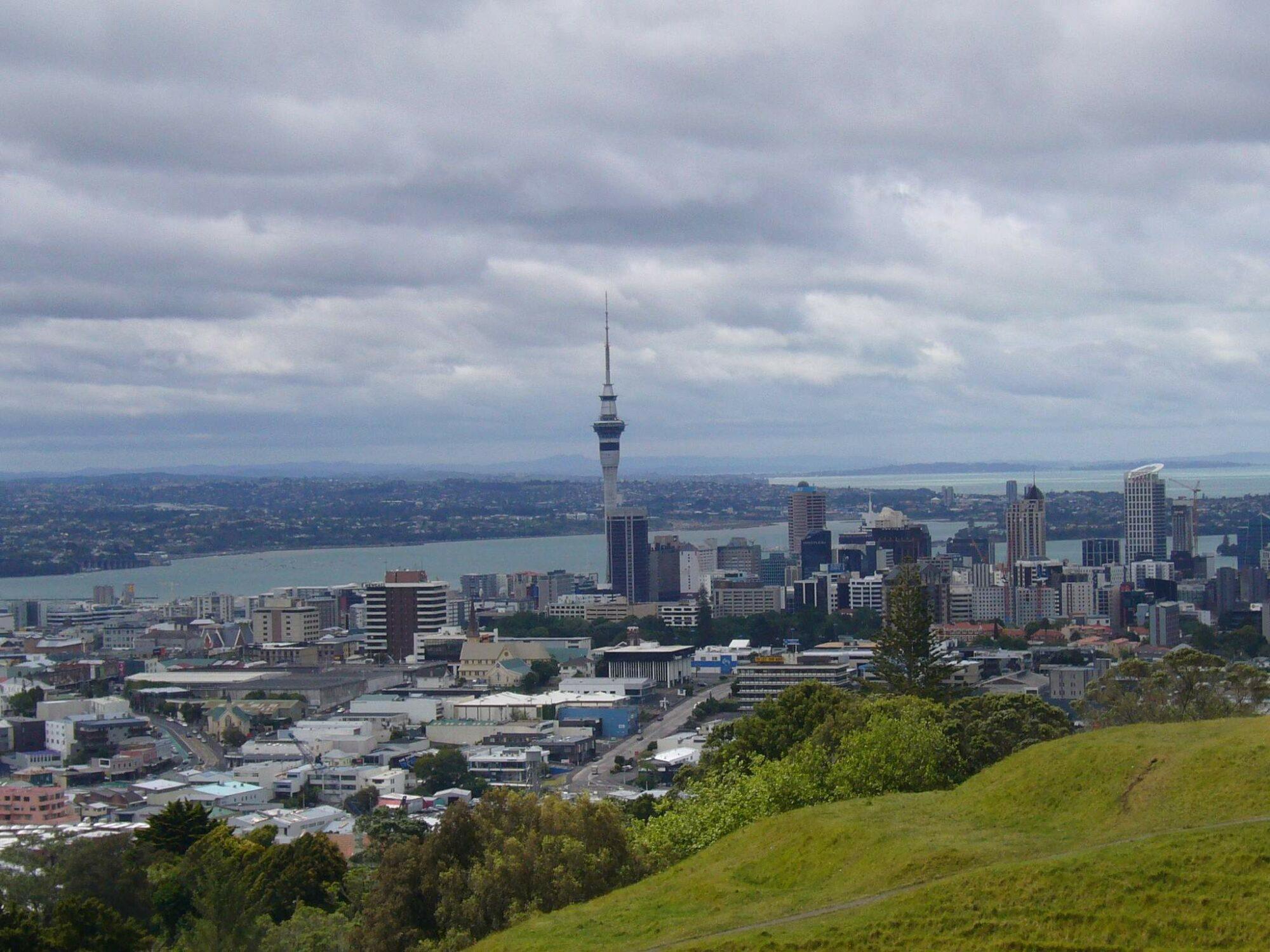 紐西蘭暫停所有與澳大利亞的旅行泡泡