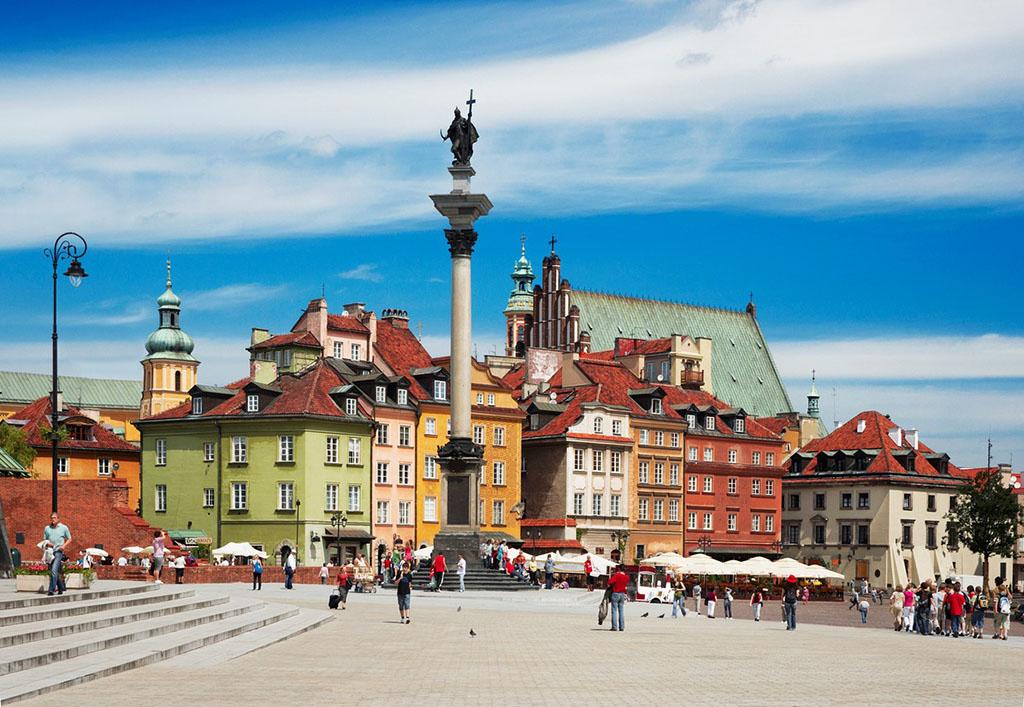 歐洲旅遊COVID-19 限制的完整列表(三)