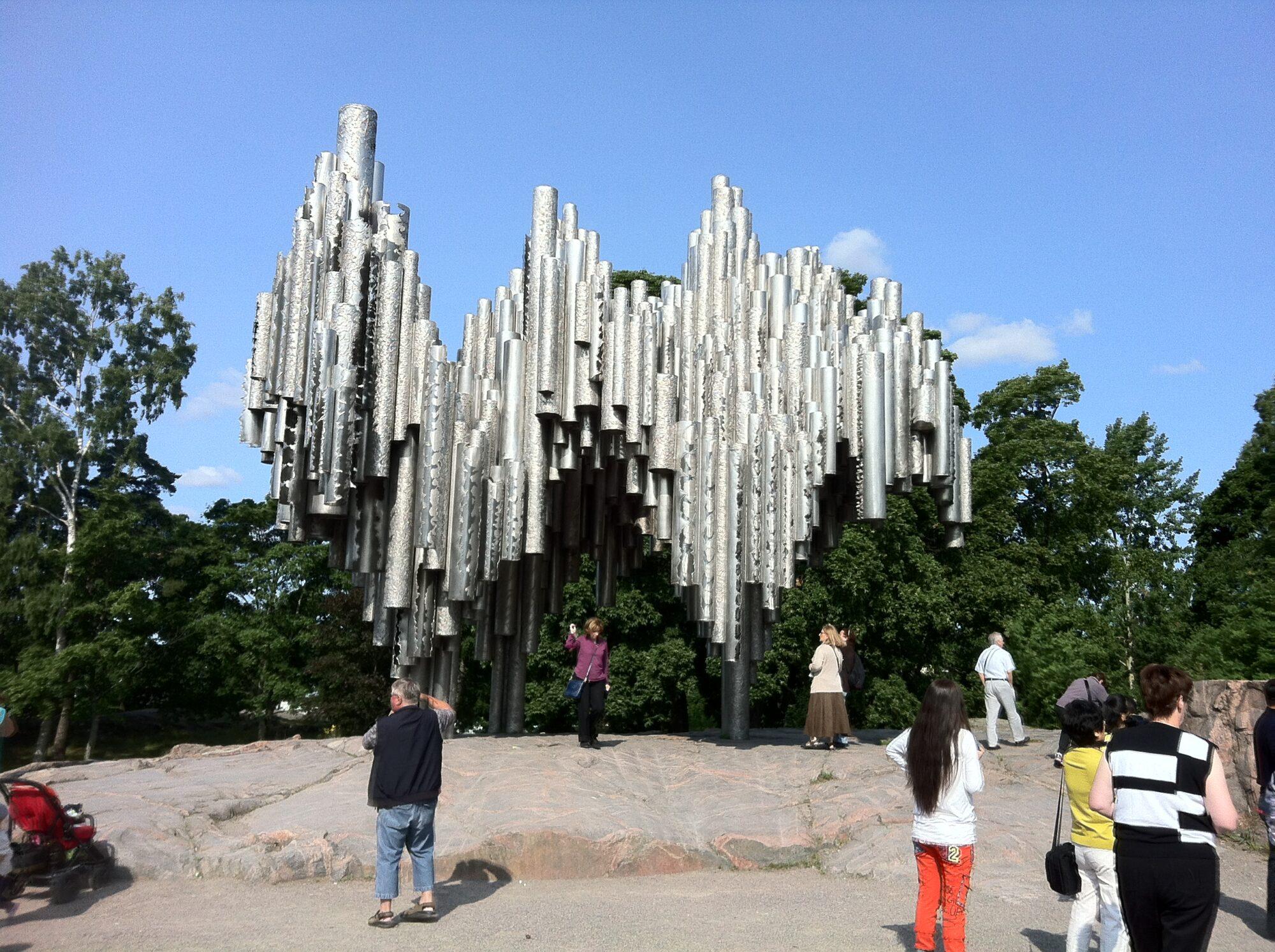 芬蘭終於為全球接種疫苗的旅客開放邊境