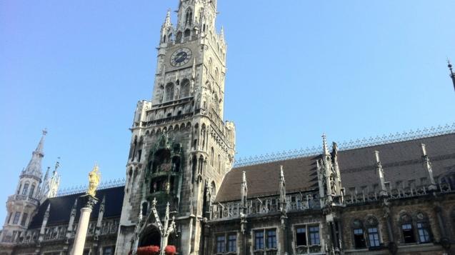 圖 / 1799(慕尼黑市政廳)