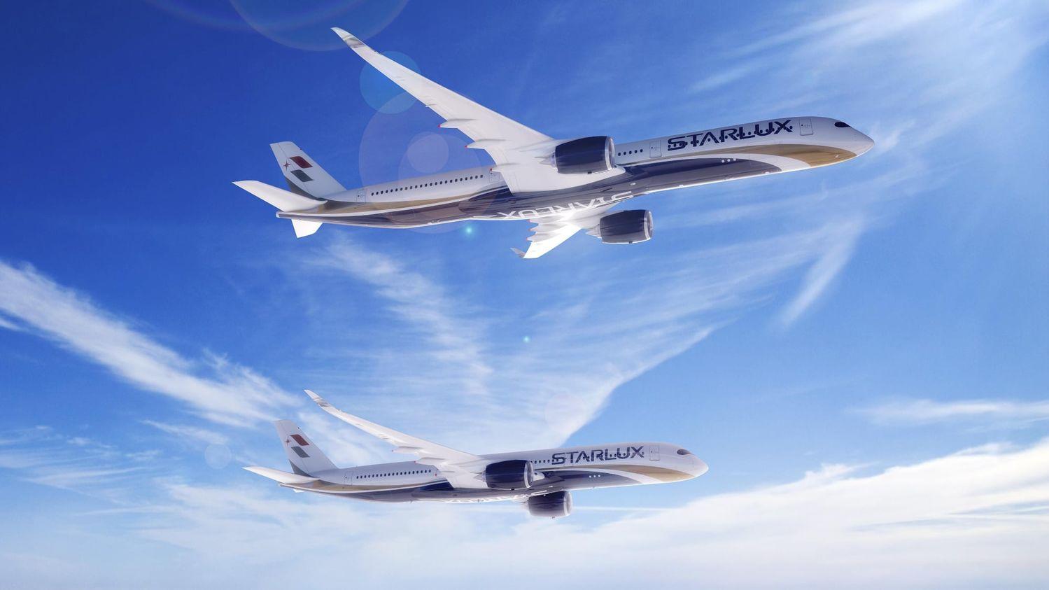 星宇航空2021下半年計劃飛往新加坡、馬尼拉