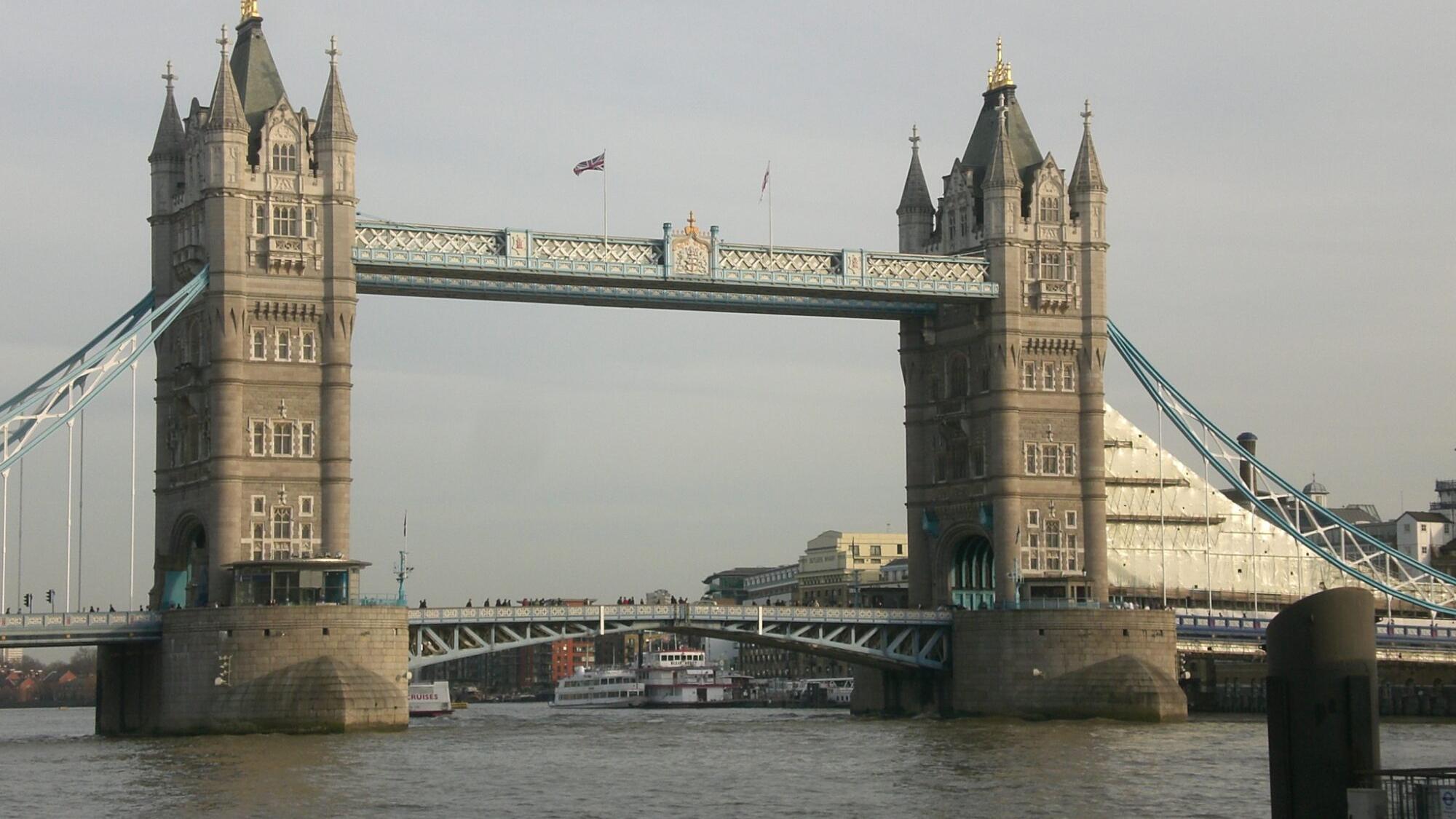 圖 / 1799(倫敦塔橋)