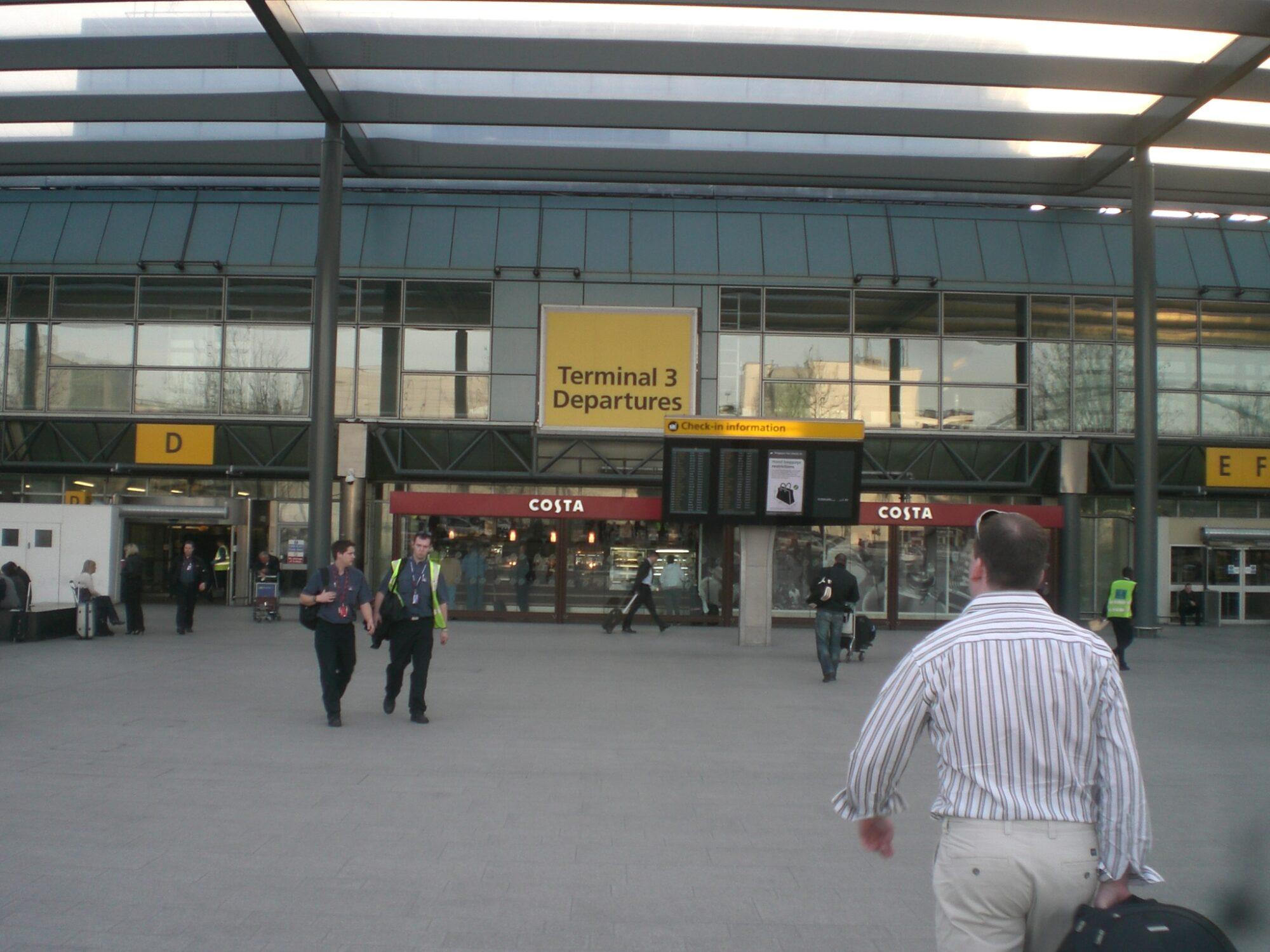 英國將啟動電子旅行授證系統以註冊所有入出境的旅客