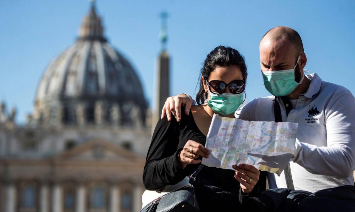 歐盟旅行哪些國家可以安全訪問哪些不安全