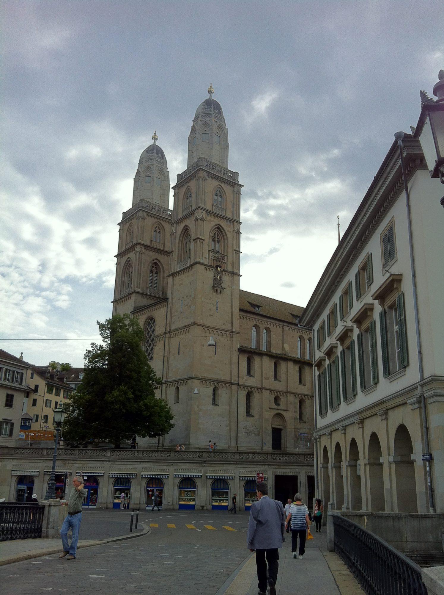 瑞士旅遊業在八月份超過了疫情前的水準