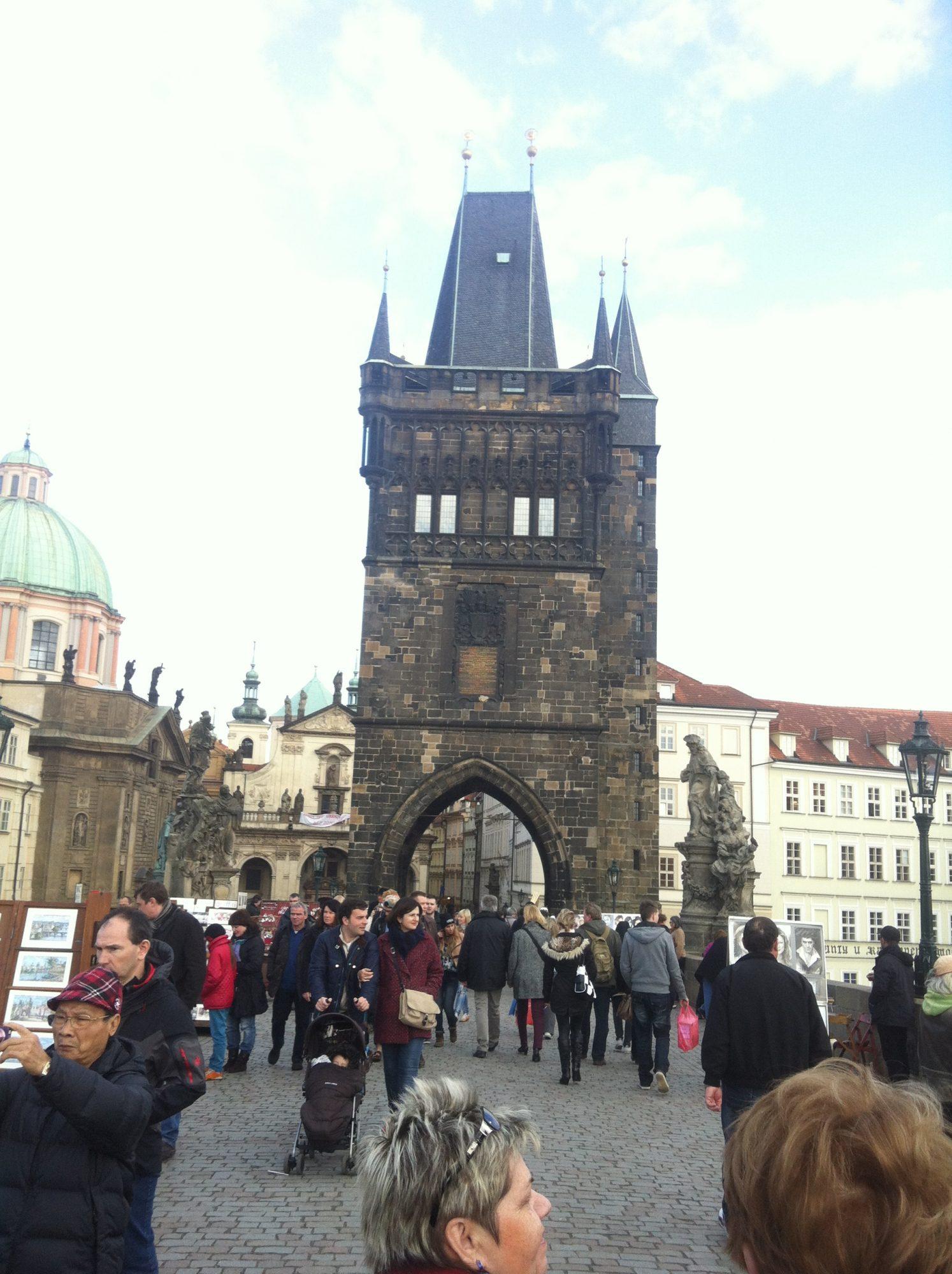 前往捷克前您所需要知道的一切