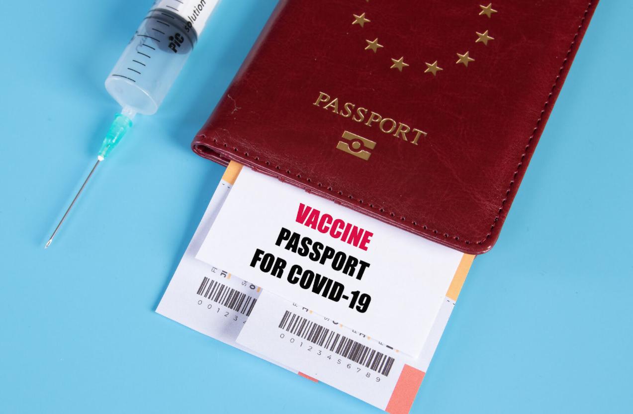 七個國家開始簽發歐盟數位COVID-19旅行證書比預計日期提前一個月