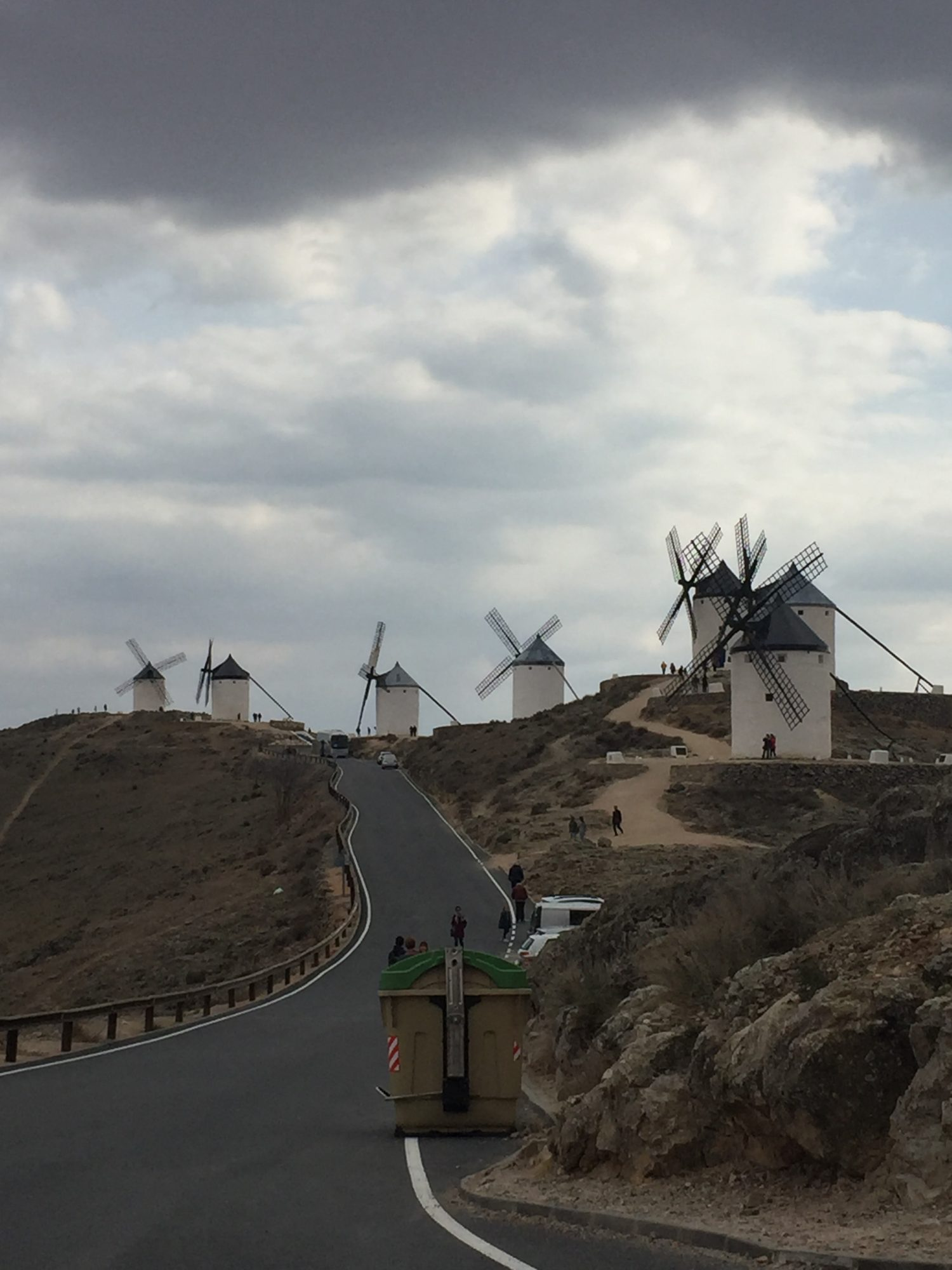 最新前往西班牙旅遊需要知道的指南