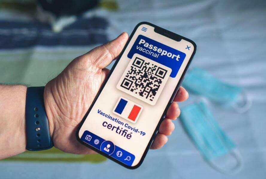 法國將不再為以旅遊目的提供免費的 COVID-19 檢測