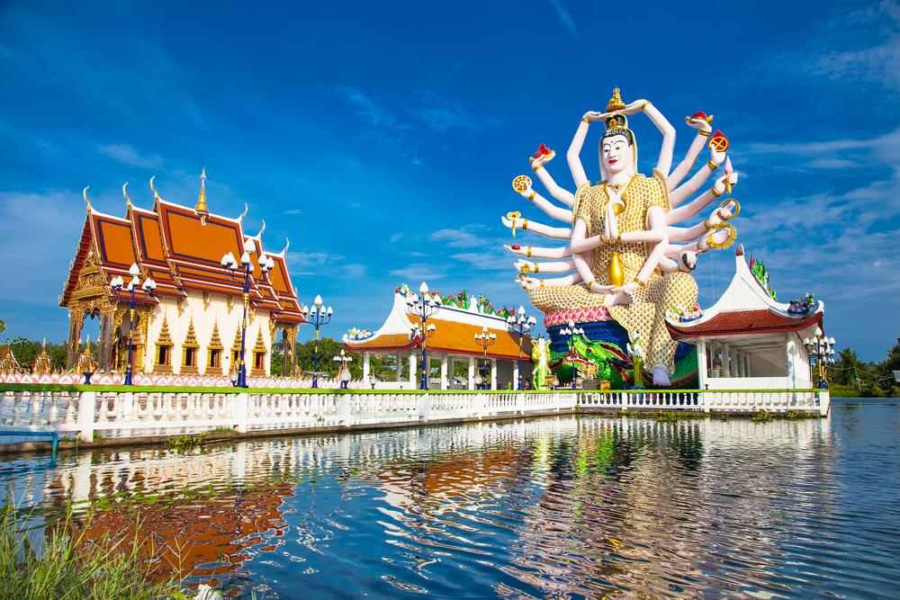 完全接種疫苗的旅客11月起前往泰國可免隔離