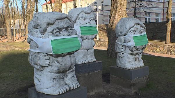 您需要了解在疫情期間前往與台灣友好的立陶宛旅遊指南
