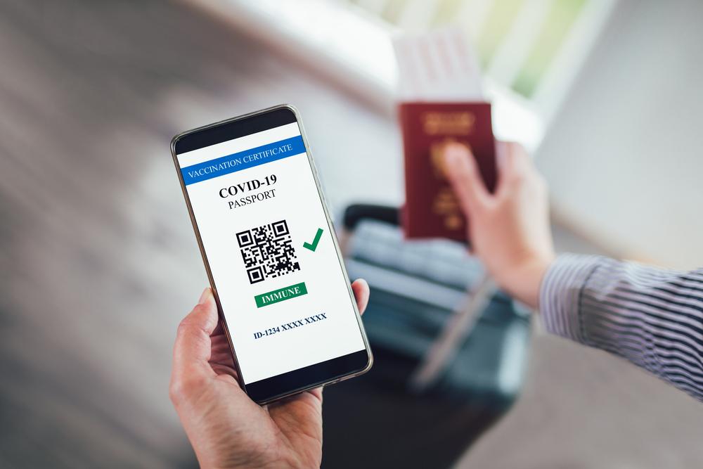 歐洲有多少國家需要綠色通行證才能旅遊?