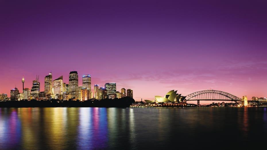 新加坡-澳大利亞旅遊泡泡年底準備就緒