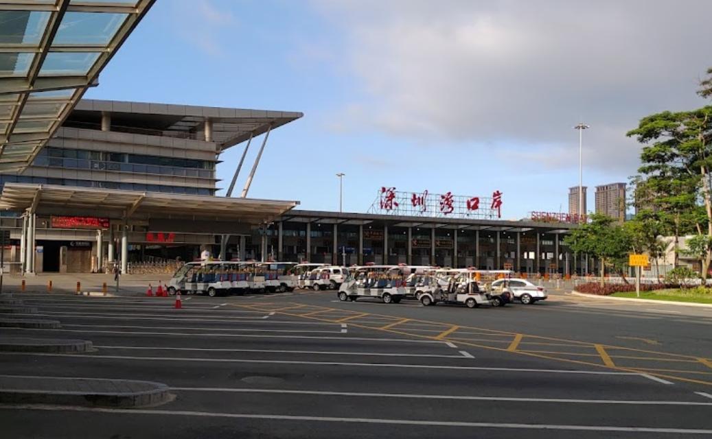 中港旅客自9月8日起不再需要隔離