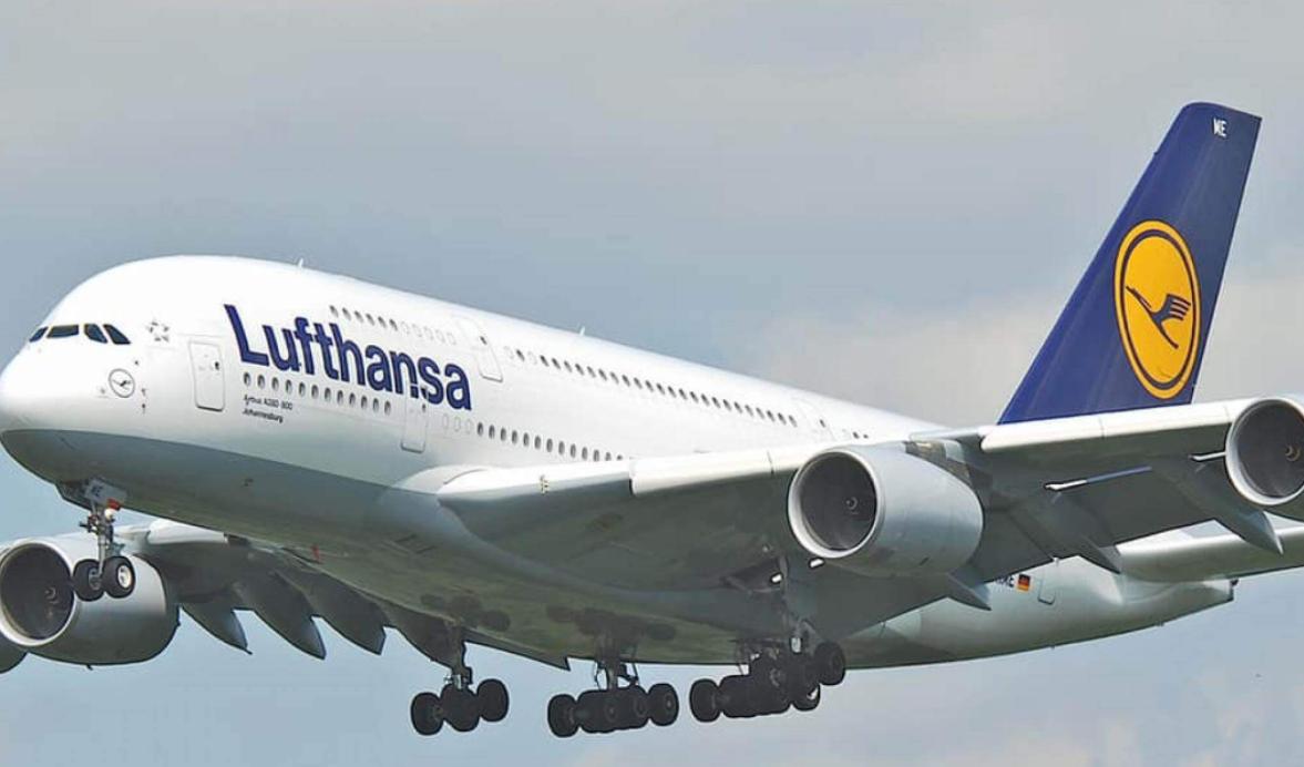 漢莎、法航和芬蘭航空在航班上禁止使用織物口罩