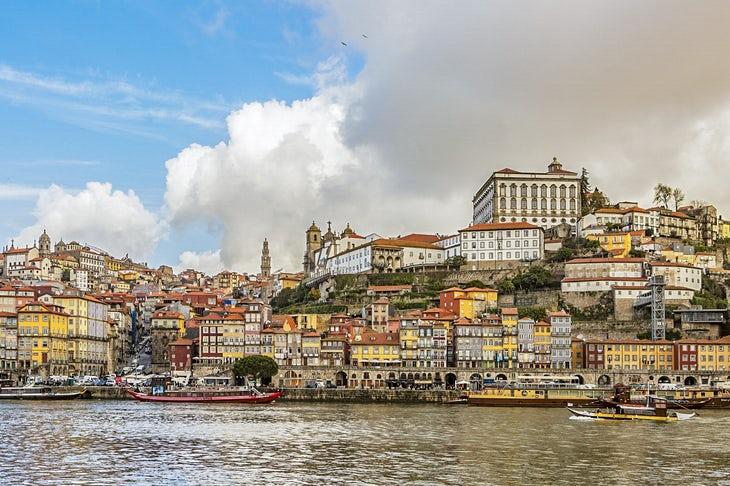 根據知名雜誌Time Out調查這些是世界上最酷的城市