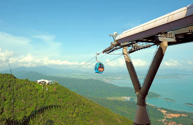 馬來西亞將於本月16日重新開放蘭卡威群島