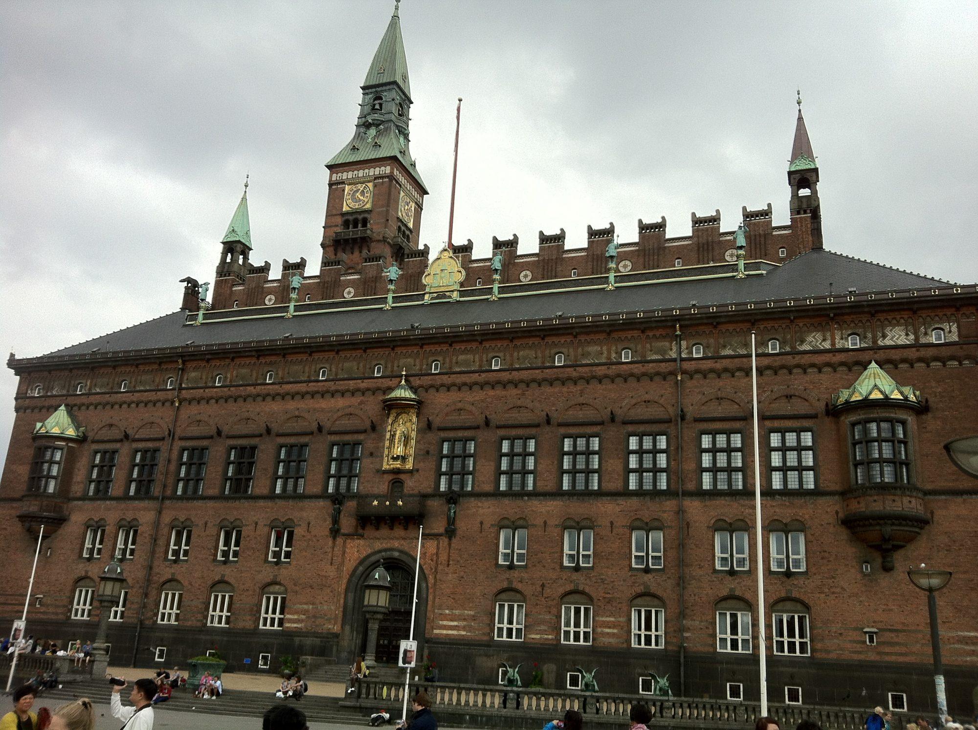 丹麥正式結束所有 Covid-19 限制其他歐盟國家可能很快就會採取類似措施