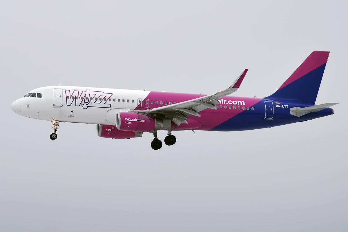2020 年歐洲乘客人數最多的 10 大航空公司